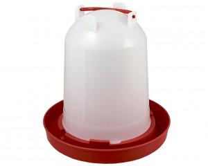Abreuvoir plastique 6 litres