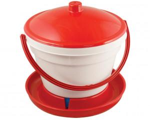Abreuvoir Novital seau 12 litres