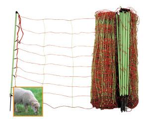 Filet électrique mouton Kombi